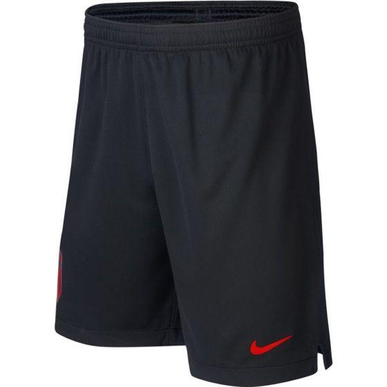 Atletico Madrid Kids Away Shorts 2019/20