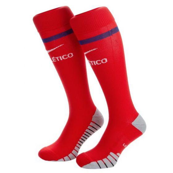 Atletico Madrid Kids Home Socks 2019/20