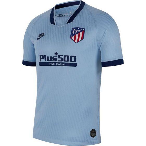 Atletico Madrid Kids Third Shirt 2019/20