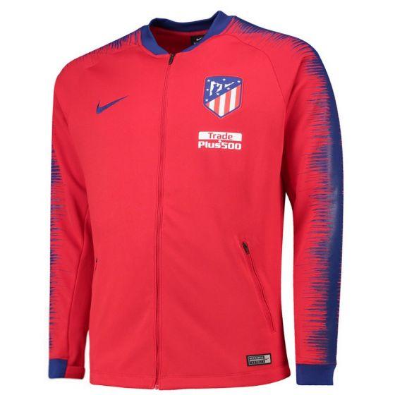 Atletico Madrid Nike Red Anthem Jacket 2018/19 (Kids)