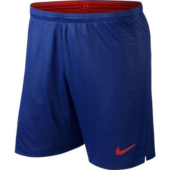 Atletico Madrid Nike Home Shorts 2018/19 (Kids)