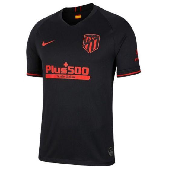 Atletico Madrid Kids Away Football Shirt 2019/20