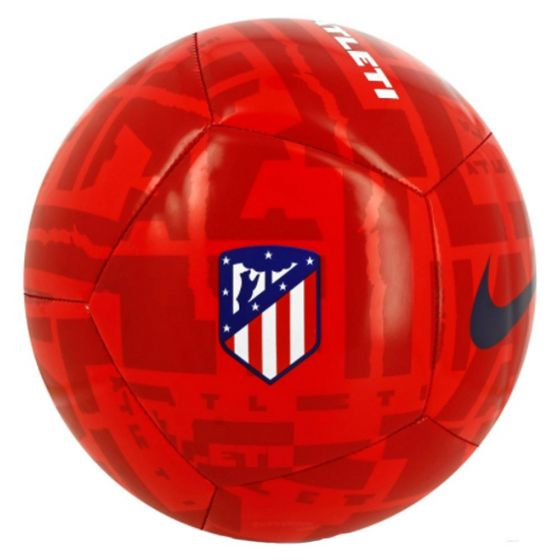 Atletico Madrid Pitch Football 2020/21