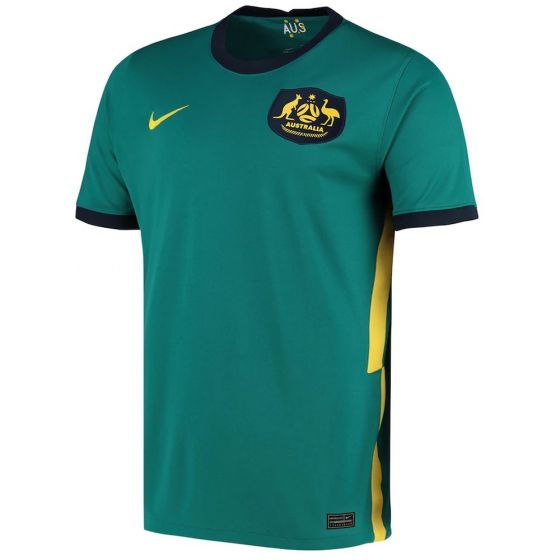 Australia Away Shirt 2020/21