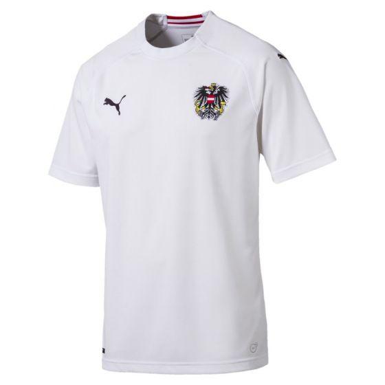 Austria Puma Away Shirt 2018/19 (Adults)