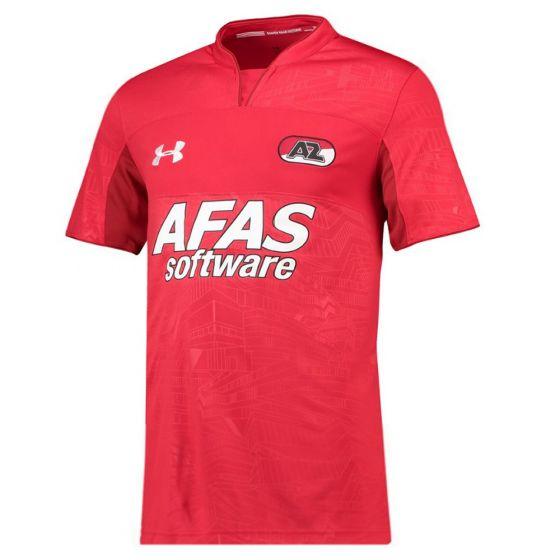 AZ Alkmaar Under Armour Home Shirt 2018/19 (Adults)