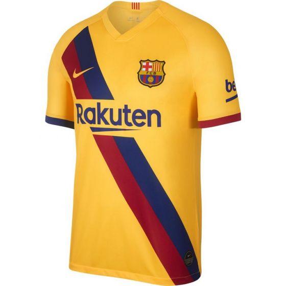 Barcelona Nike Vapor Away Shirt 2019/20