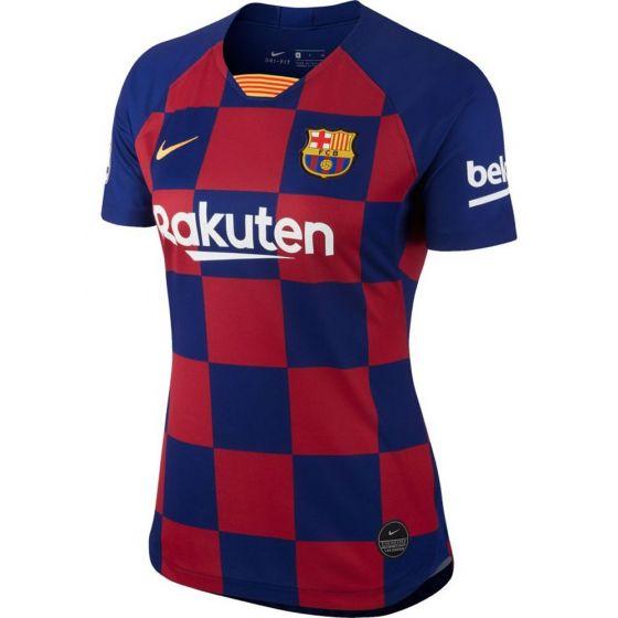 Barcelona Ladies Home Shirt 2019/20