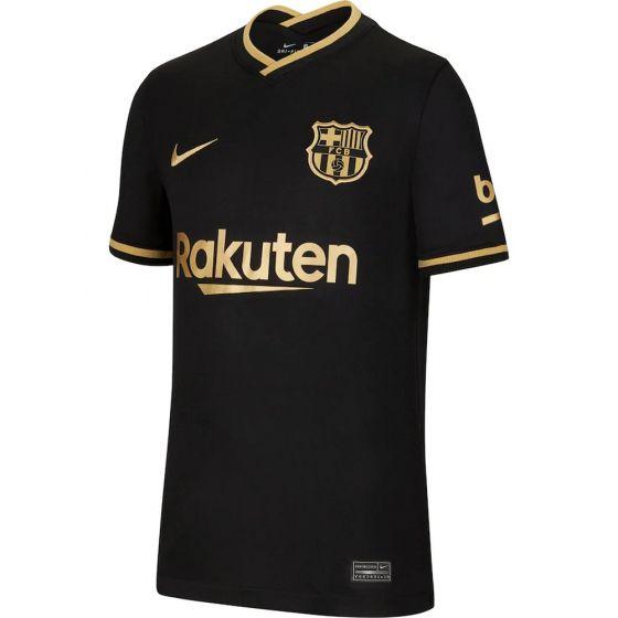 Barcelona Away Shirt 2020/21