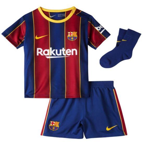Barcelona Baby Home Kit 2020/21