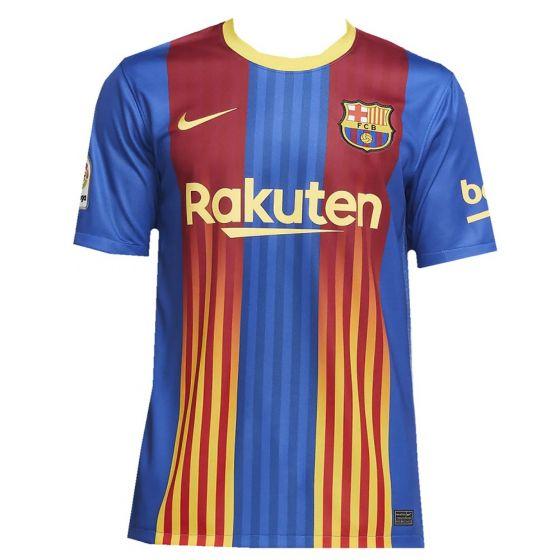 Barcelona Fourth Shirt 2020/21