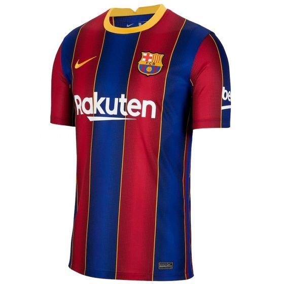 Barcelona Kids Home Shirt 2020/21