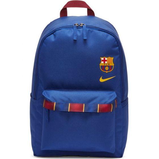 Nike Barcelona Large Blue Stadium Backpack 2020/21