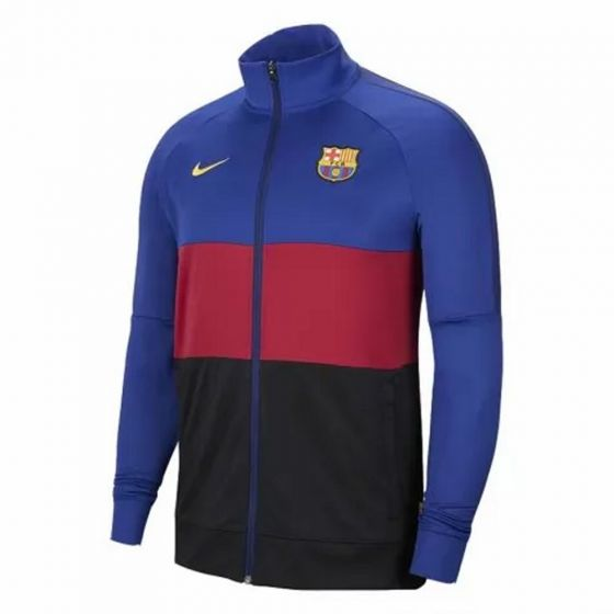 Barcelona Kids 196 Track Jacket 2020/21