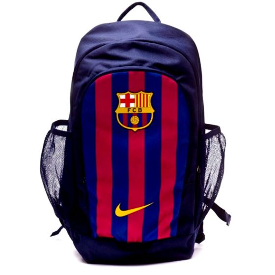 Barcelona Nike Stadium Backpack 2018/20
