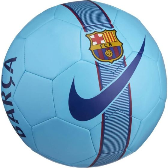 Barcelona Nike Supporters Football (Blue)