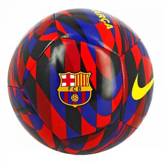 Barcelona Pitch Football 2020/21 (Size 5)