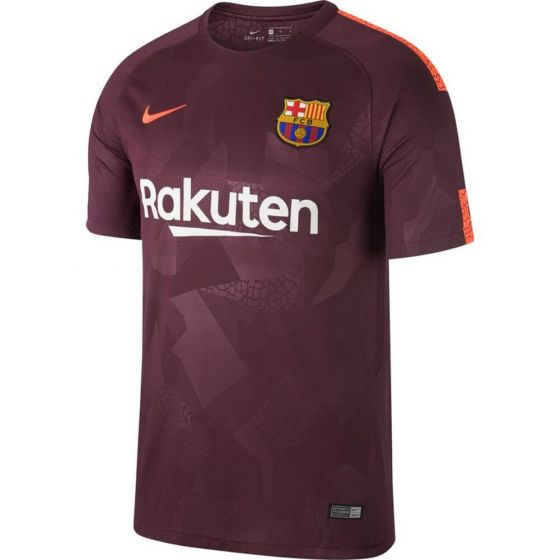 Barcelona Kids Third Shirt 2017/18