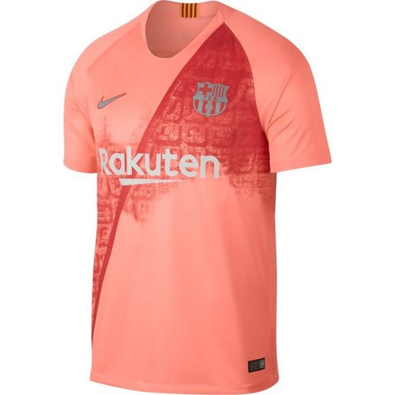 Barcelona Nike Third Shirt 2018/19 (Adults)