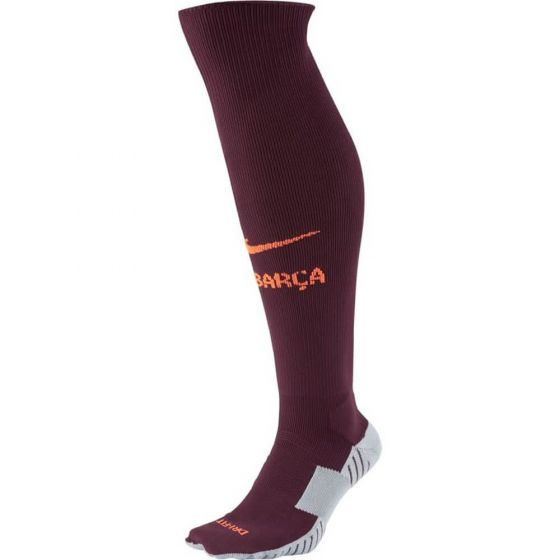 Barcelona Third Socks 2017/18