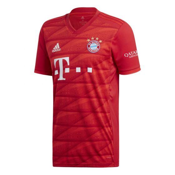 Bayern Munich Kids Home Shirt 2019/20