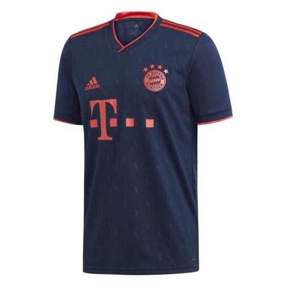 Bayern Munich Kids Third Shirt 2019/20