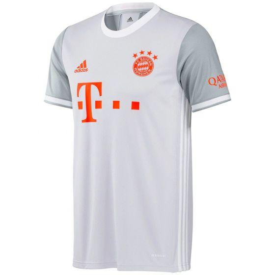 Bayern Munich Away Shirt 2020/21