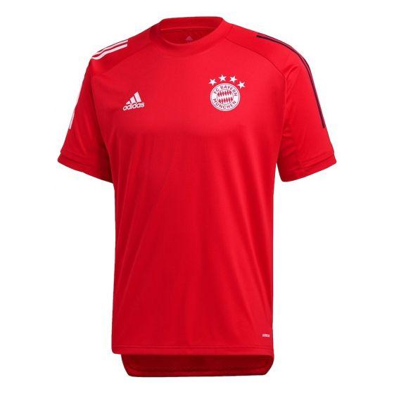 Bayern Munich Red Training Jersey 2020/21