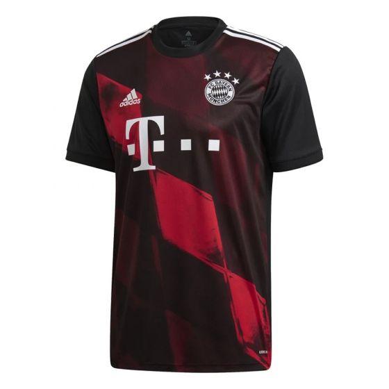 Bayern Munich Third Shirt 2020/21