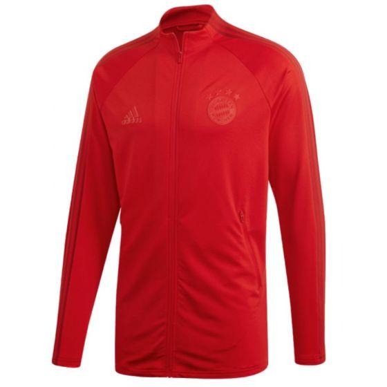 Bayern Munich red anthem jacket 20/21