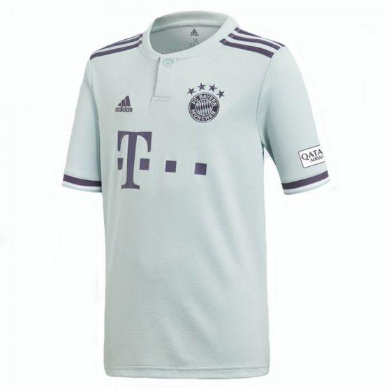 Bayern Munich Adidas Away Shirt 2018/19 (Adults)