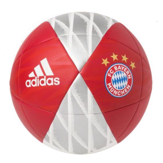 Bayern Munich 19/20 Adidas Capitano Football