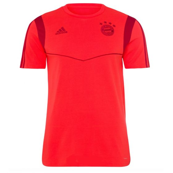 Bayern Munich kids training t-shirt 19/20