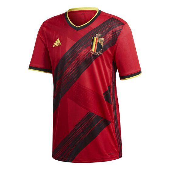 Belgium Kids Home Shirt 2020/21