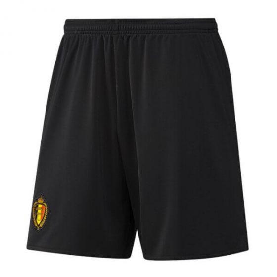 Belgium Euro Away Shorts 2016-17