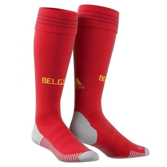 Belgium Home Socks 2017/19