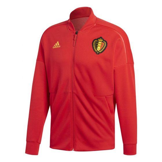 Belgium Adidas Z.N.E Knit Jacket 2018/19 (Adults)