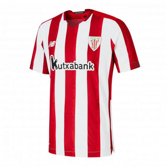 Athletic Bilbao Home Shirt 2020/21