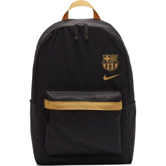 Barcelona Nike Black Backpack 2020/21