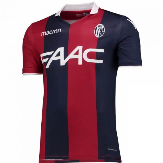 Bologna Home Shirt 2017/18