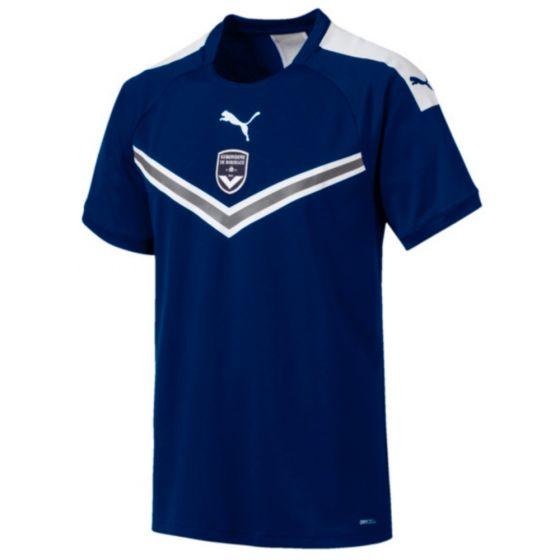 Bordeaux home jersey 19/20