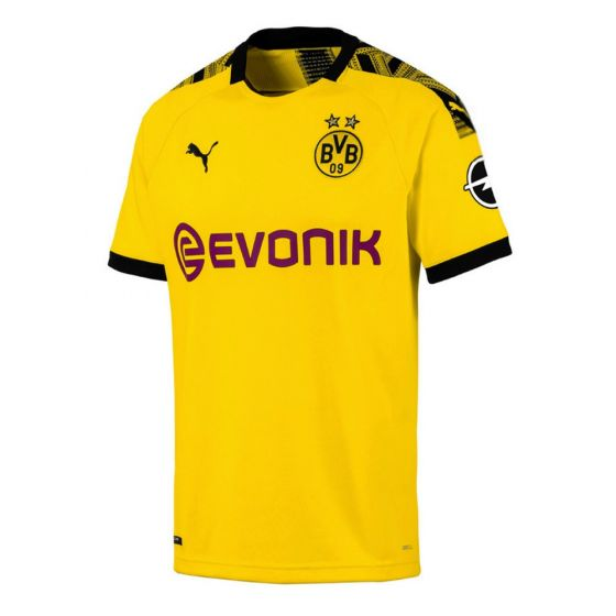 Borussia Dortmund Kids Home Shirt 2019/20