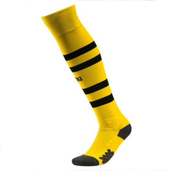 Borussia Dortmund Puma Home Socks 2018/19 (Adults)