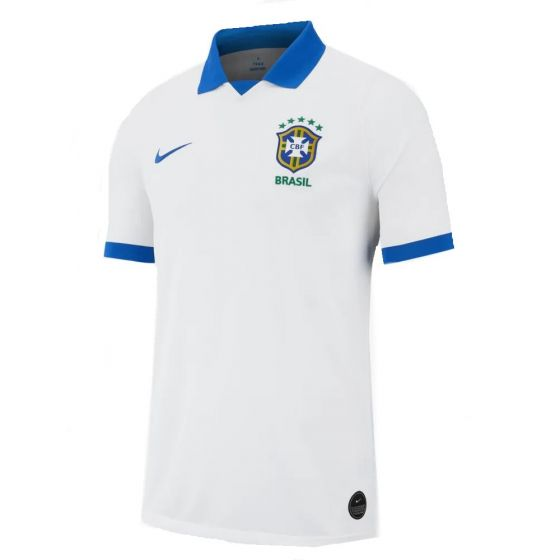 Brazil 100th Anniversary Shirt 2019/20
