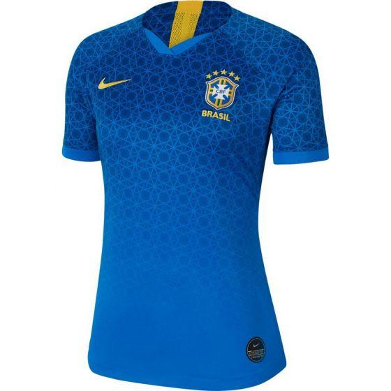 Brazil Women's 2019 World Cup Away Shirt