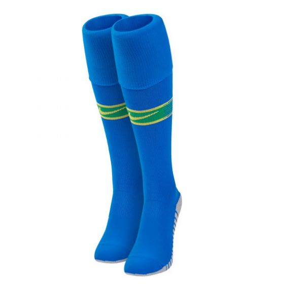 Brazil Nike Away Socks 2018/19 (Kids)