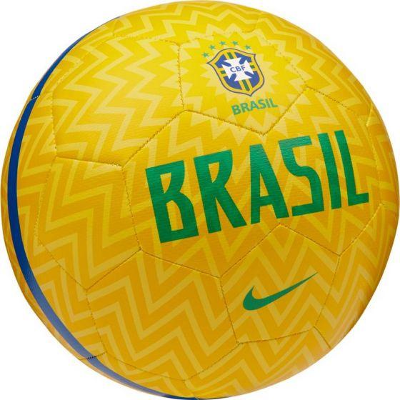 Brazil Nike Prestige Football 2018/19