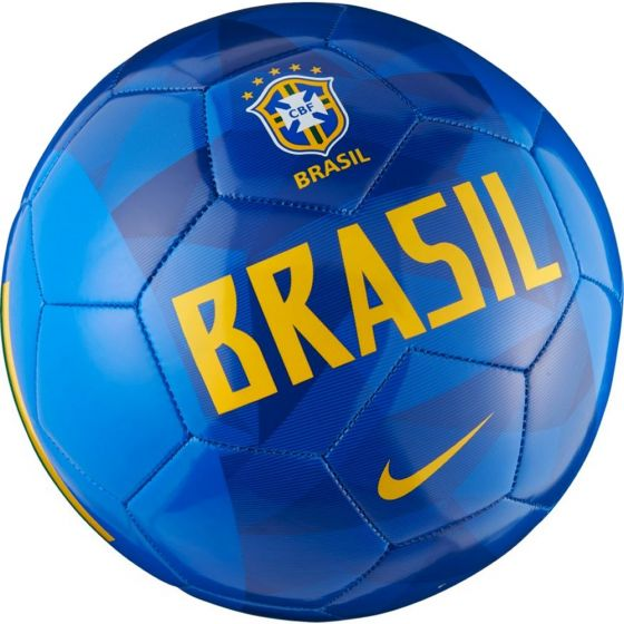 Brazil Nike Supporters Football 2018/19