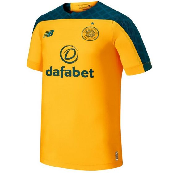 Glasgow Celtic Away Football Shirt 2019/20