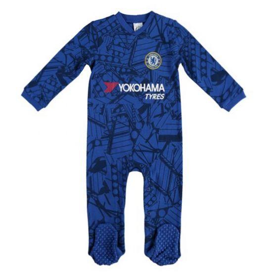 Chelsea Baby Sleepsuit 2019/20